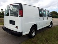 2001 GMC Savana Cargo Picture Gallery