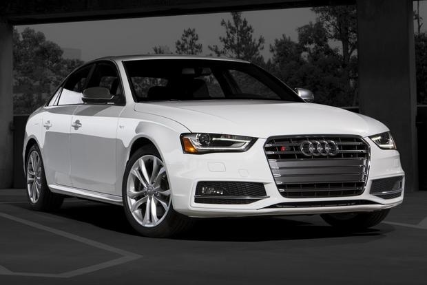 What Is The Difference Between Audi Premium And Prestige >> Audi S4 Questions - Body of Premium Plus S4 versus ...