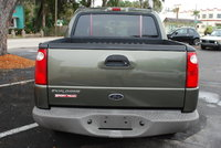 Picture of 2002 Ford Explorer Sport Trac Crew Cab, exterior, gallery_worthy