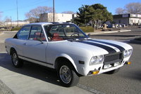 Picture of 1974 FIAT 124, exterior, gallery_worthy