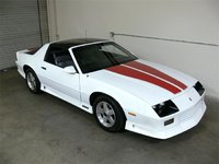 Picture of 1992 Chevrolet Camaro Z28, exterior, gallery_worthy
