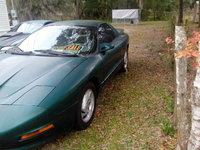 Picture of 1997 Pontiac Firebird Formula, exterior
