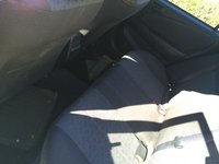 Picture of 2002 Toyota Corolla S, interior
