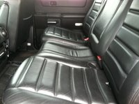 Picture of 2007 Hummer H2 Base, interior, gallery_worthy