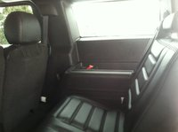 Picture of 2007 Hummer H2 Base, interior