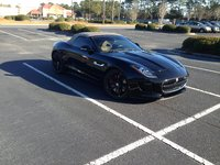 Picture of 2014 Jaguar F-Type S V8 Convertible