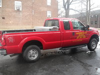 Picture of 2012 Ford F-250 Super Duty XL SuperCab LB 4WD, exterior