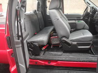 Picture of 2012 Ford F-250 Super Duty XL SuperCab LB 4WD, interior