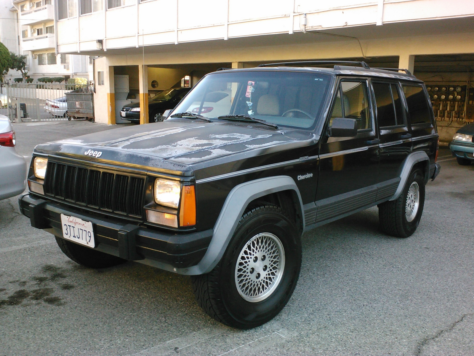 1996 Jeep Cherokee Pictures Cargurus
