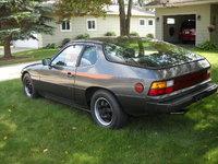 Picture of 1979 Porsche 924, exterior
