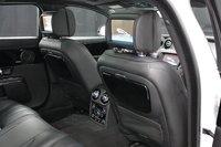 Picture of 2012 Jaguar XJ-Series Supersport, interior, gallery_worthy