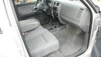 Picture of 2006 Dodge Dakota SLT 4dr Quad Cab SB, interior
