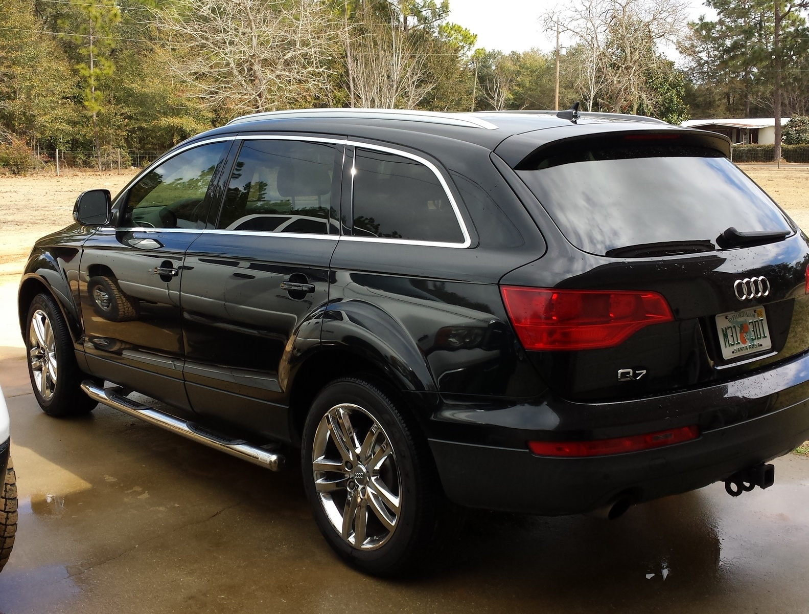 Used Audi Q7 For Sale  CarGurus