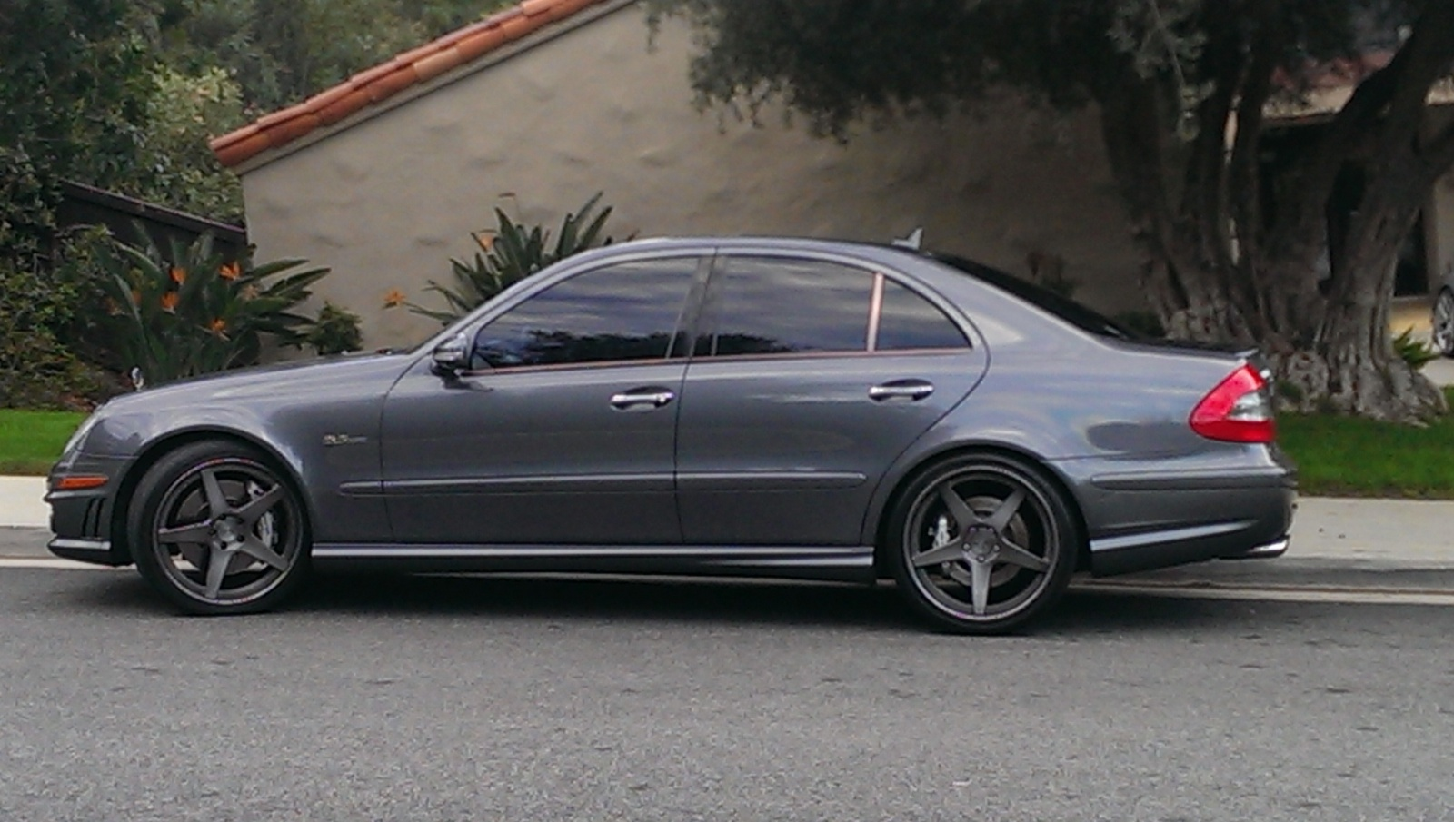 2007 mercedes benz e class pictures cargurus. Black Bedroom Furniture Sets. Home Design Ideas