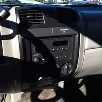 Picture of 2006 Chevrolet Colorado LS Extended Cab, interior