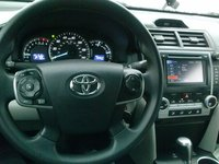 Picture of 2012 Toyota Camry LE, interior, gallery_worthy