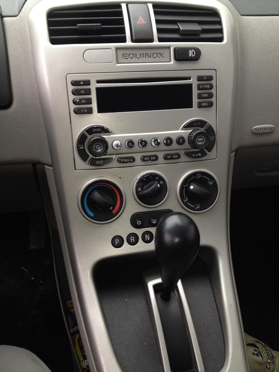 2005 Chevrolet Equinox - Pictures - CarGurus