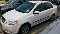 Picture of 2010 Chevrolet Aveo LT2, exterior