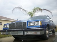 Picture of 1984 Buick Electra Park Avenue Sedan, exterior
