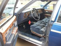 Picture of 1984 Buick Electra Park Avenue Sedan, interior