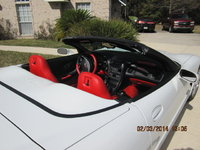 Picture of 2000 Chevrolet Corvette Convertible, exterior, interior
