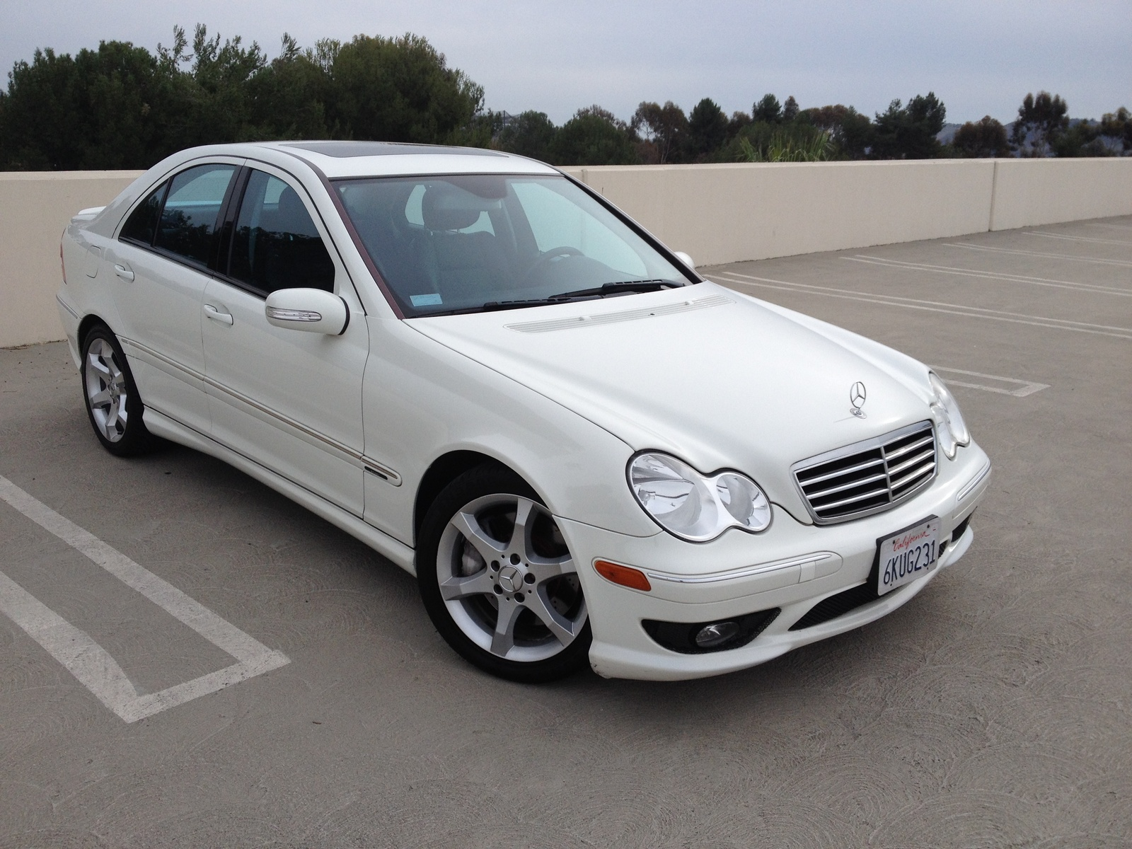 2007 mercedes benz c class pictures cargurus for 2007 mercedes benz suv