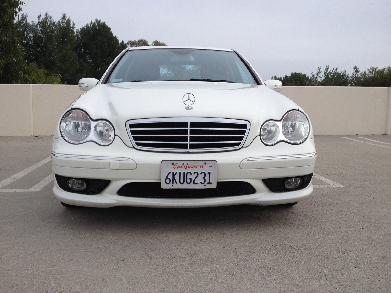 2007 mercedes benz c class pictures cargurus for Mercedes benz cargurus