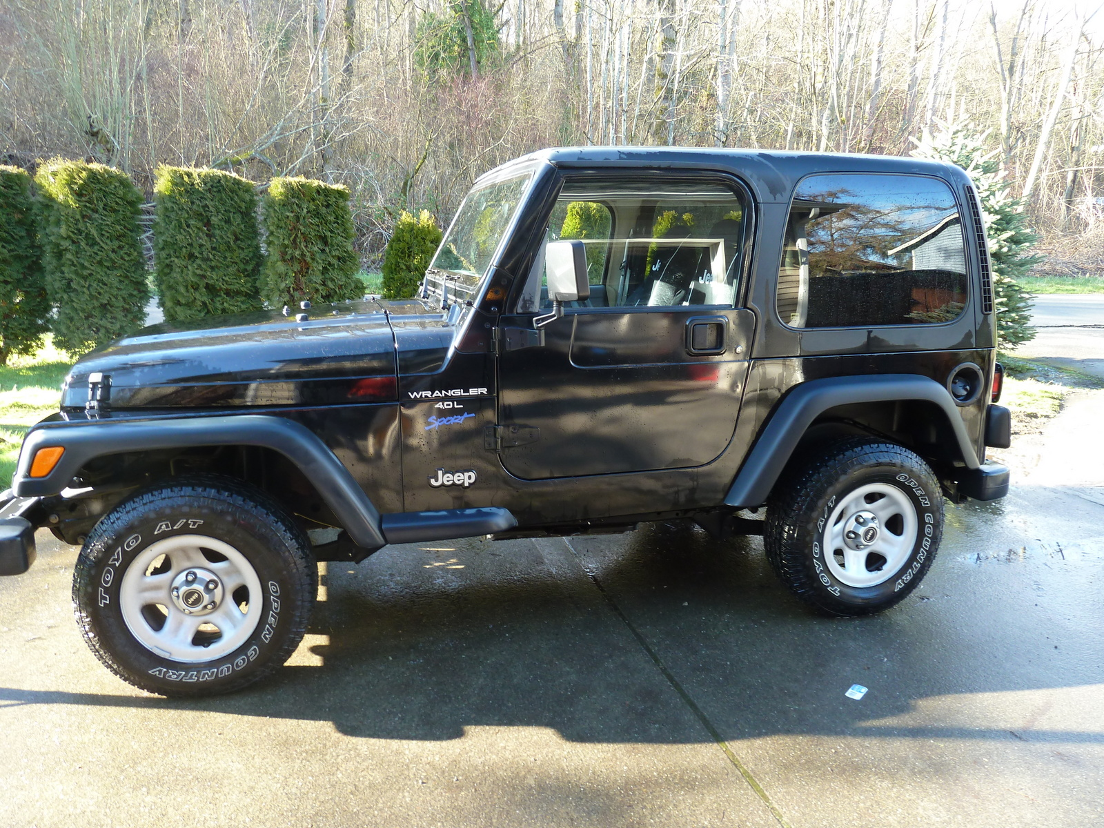 1998 Jeep Wrangler Pictures Cargurus