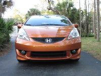 Picture of 2010 Honda Fit Sport w/ Nav, exterior