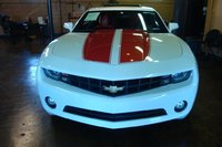 Picture of 2011 Chevrolet Camaro LT2, exterior