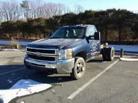 Picture of 2010 Chevrolet Silverado 3500HD LT Chassis, exterior