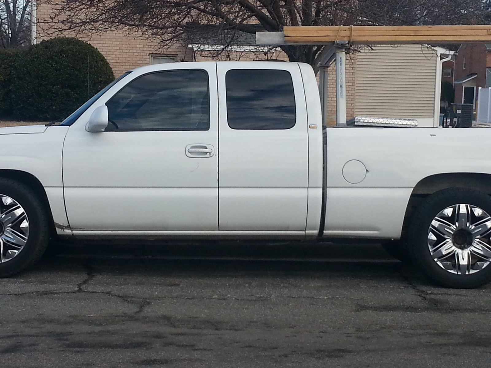 2007 chevy 1500 crew cab towing capacity autos post. Black Bedroom Furniture Sets. Home Design Ideas
