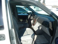 2008 Chevrolet Uplander LS picture, interior