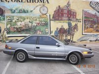 Picture of 1989 Toyota Corolla GTS Coupe, exterior
