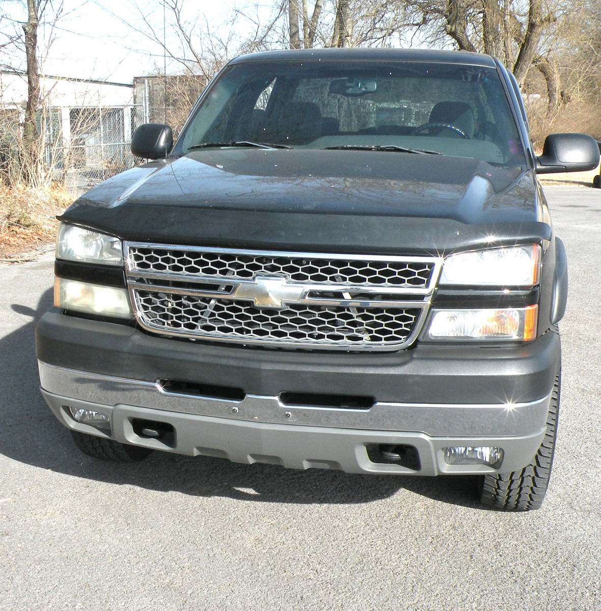 specifications 2005 chevrolet silverado 2500hd crew cab 4wd html autos weblog. Black Bedroom Furniture Sets. Home Design Ideas