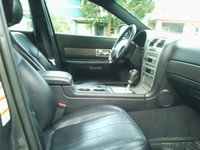 Picture of 2003 Lincoln LS V8 Sport, interior