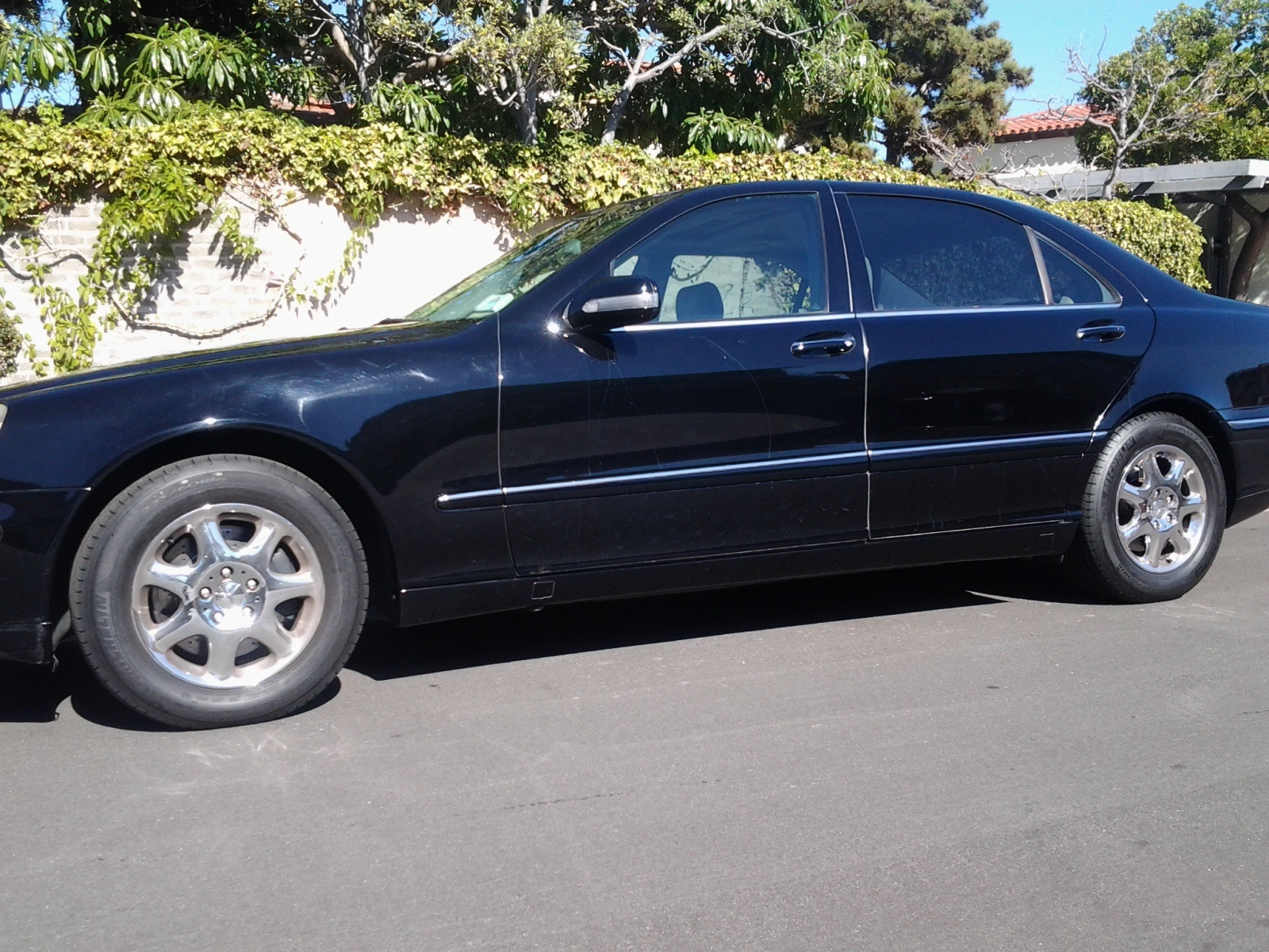 2000 mercedes benz s class for sale in los angeles ca for 2000 mercedes benz s class for sale