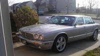 Picture of 1999 Jaguar XJR 4 Dr Supercharged Sedan, exterior