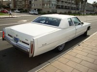 1974 Cadillac DeVille Overview