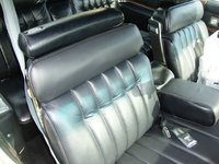 Picture of 1974 Cadillac DeVille, interior