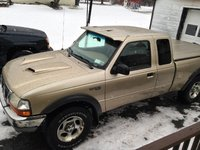 Picture of 1999 Ford Ranger XLT Extended Cab 4WD SB, exterior
