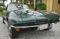 Picture of 1967 Chevrolet Corvette 2 Dr STD Coupe, exterior