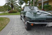 Picture of 1967 Chevrolet Corvette 2 Dr STD Coupe