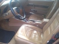 Picture of 1975 Chevrolet Corvette Coupe, interior, gallery_worthy
