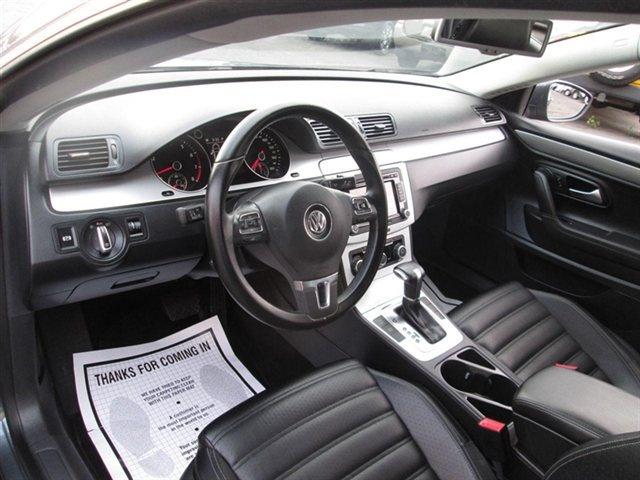 volkswagen cc interior pictures cargurus