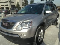 Picture of 2007 GMC Acadia SLT-1 AWD, exterior