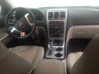 Picture of 2007 GMC Acadia SLT-1 AWD, interior