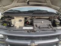Picture of 1998 Chevrolet Chevy Van 3 Dr G2500 Cargo Van, engine