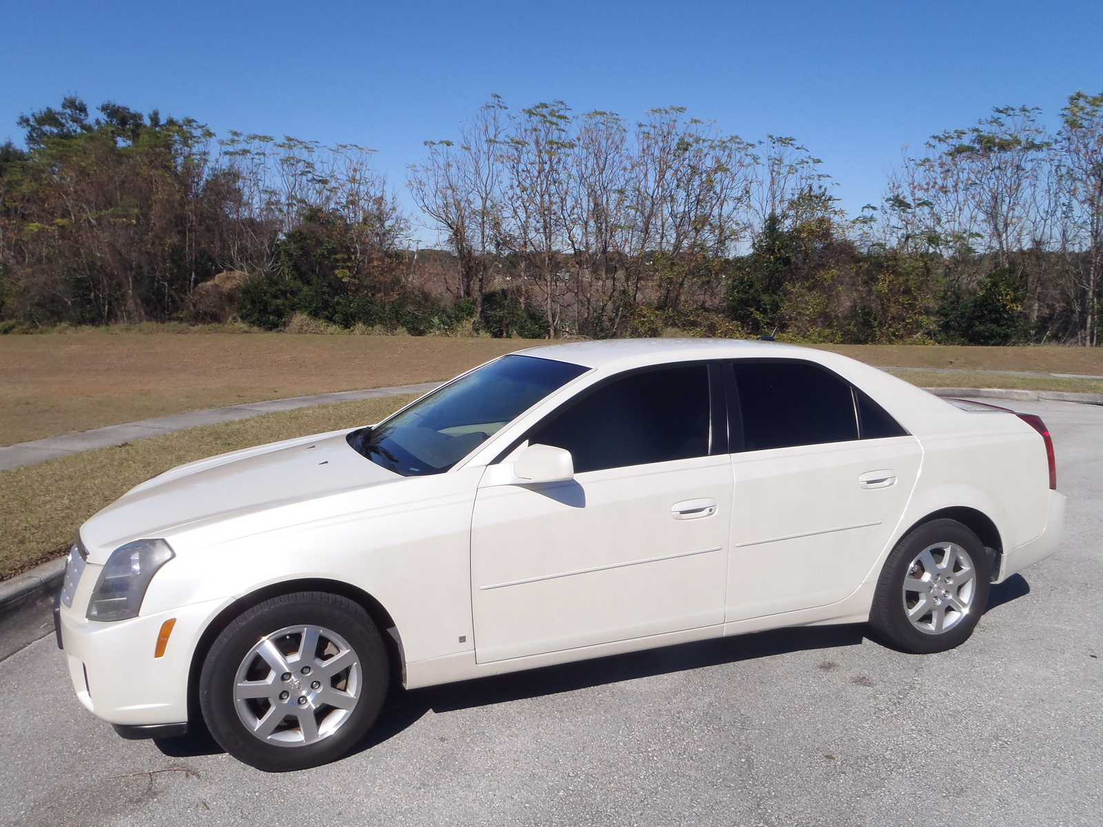 2004 Cadillac Cts 3 6 Performance Parts