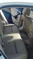 2004 Acura TL 5-Spd AT w/ Navigation, inside back, interior